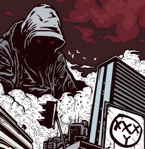 Альбом oxxxymiron «горгород» снова вышел на первое место в топе.